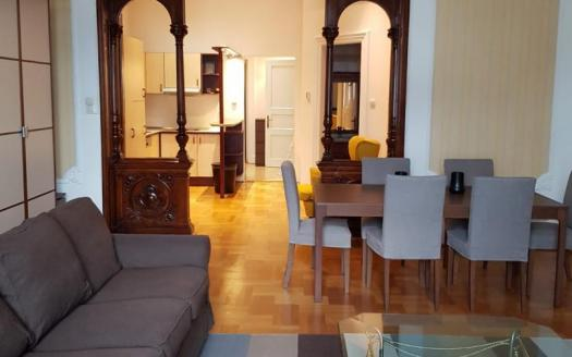Budapest Belgrád rakpart city center affittasi for rent flat appartamento