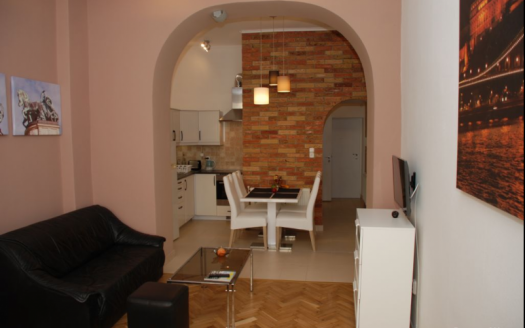 Budapest Váci utca city center vendesi for sale flat appartamento